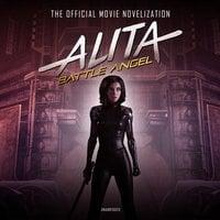 Alita: Battle Angel - Pat Cadigan