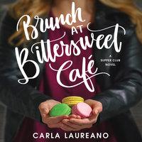 Brunch at Bittersweet Cafe - Carla Laureano