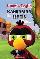Kahraman Zeytin - Limon ile Zeytin - SALİH MEMECAN, Salih Memecan