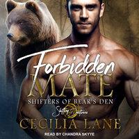 Forbidden Mate - Cecilia Lane
