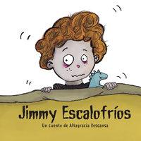 Jimmy Escalofríos - Carmen Altagracia Bescansa