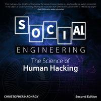 Social Engineering - Christopher Hadnagy