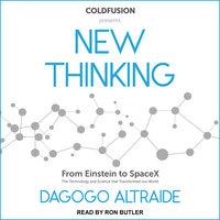 ColdFusion Presents: New Thinking - Dagogo Altraide