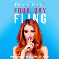 Four Day Fling - Emma Hart