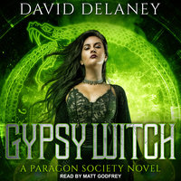 Gypsy Witch - David Delaney
