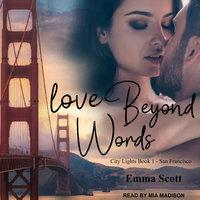 Love Beyond Words - Emma Scott