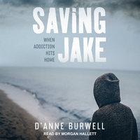 Saving Jake - D'Anne Burwell