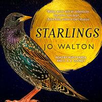 Starlings - Jo Walton