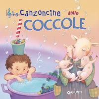 Le canzoncine delle coccole - Elisa Prati, Susanna Buratti