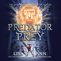 Predator vs. Prey - Lisa McMann
