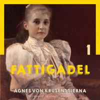 Fattigadel - Agnes von Krusenstjerna