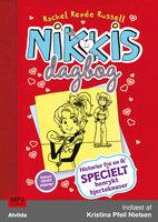 Nikkis dagbog 6: Historier fra en ik' specielt henrykt hjerteknuser - Rachel Renée Russell