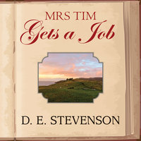 Mrs Tim Gets a Job - D.E. Stevenson