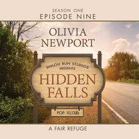 A Fair Refuge - Olivia Newport