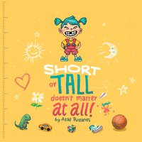 Short Or Tall Doesn't Matter At All - Asaf Rozanes