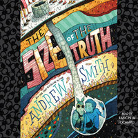 The Size of the Truth - Andrew Smith