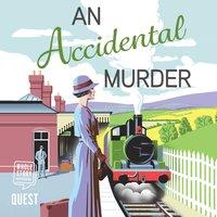 An Accidental Murder - J. New