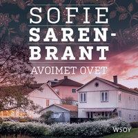 Avoimet ovet - Sofie Sarenbrant