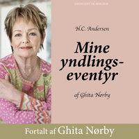H.C. Andersen - Mine yndlingseventyr - Ghita Nørby