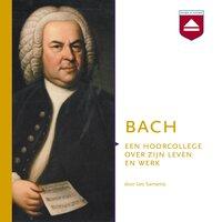 Bach - Leo Samama