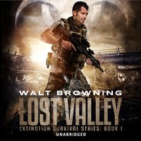 Lost Valley - Walt Browning