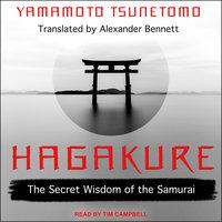 Hagakure - Yamamoto Tsunetomo