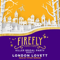 Killer Bridal Party - London Lovett