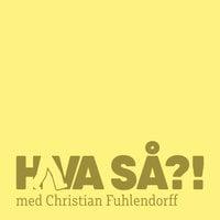 Afsnit 1 - Ulf Pilgaard - Christian Fuhlendorff