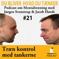 Få styr på tankerne - Jørgen Svenstrup