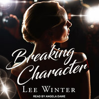Breaking Character - Lee Winter