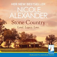 Stone Country - Nicole Alexander
