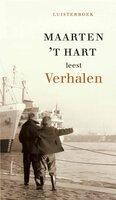 Verhalen - Maarten 't Hart