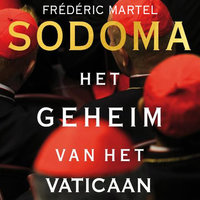 Sodoma, het geheim van het Vaticaan - Frédéric Martel