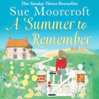 A Summer to Remember - Sue Moorcroft