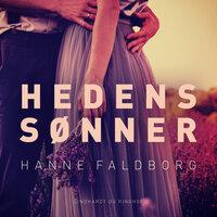 Hedens sønner - Hanne Faldborg