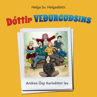 Dóttir veðurguðsins - Helga Sv. Helgadóttir