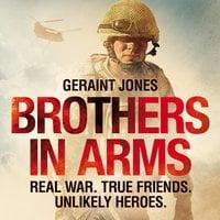Brothers in Arms - Geraint Jones