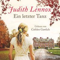 Ein letzter Tanz - Judith Lennox