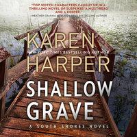 Shallow Grave - Karen Harper