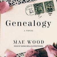Genealogy - Mae Wood