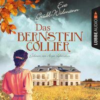 Das Bernsteincollier - Eva Grübl-Widmann