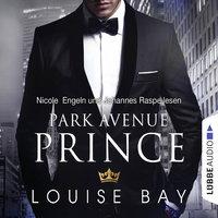 New York Royals - Band 2: Park Avenue Prince - Louise Bay