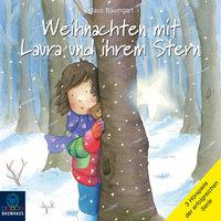 Lauras Stern - Sonderband: Weihnachten mit Laura und ihrem Stern - Klaus Baumgart