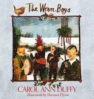 The Wren-Boys - Carol Ann Duffy