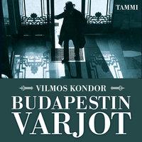 Budapestin varjot - Vilmos Kondor