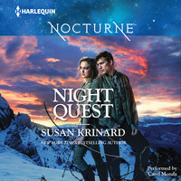 Night Quest - Susan Krinard