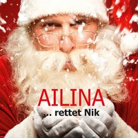 Ailina rettet Nik - Elke B. Hagenau, Volker Franke