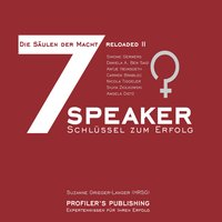 Die 7 Säulen der Macht: Reloaded 2 - Suzanne Grieger-Langer
