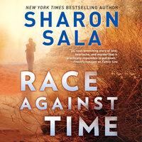 Race Against Time - Sharon Sala