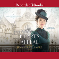 The Heart's Appeal - Jennifer Delamere